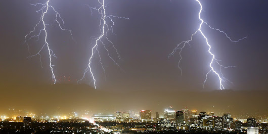 Facts and tips about Arizona's monsoon season