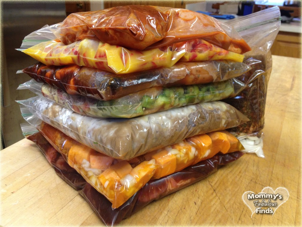 8 easy prepare and freeze beforehand crockpot meals in ...