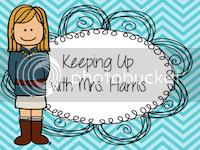 KeepingUpWithMrs.Harris