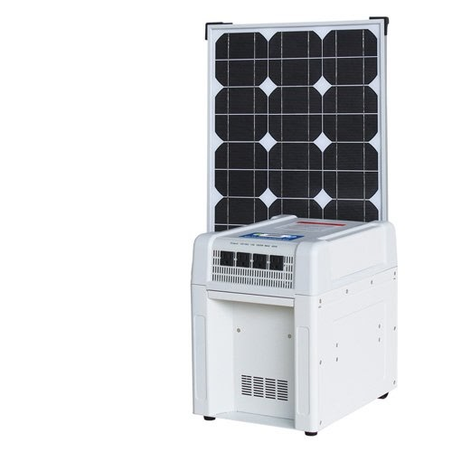 Nature Power W Solar Home And Rv Kit