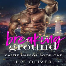 Breaking Ground - J. P. Oliver