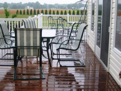 10 Best Rated Deck Stains