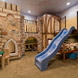 Best Basement Playroom Ideas
