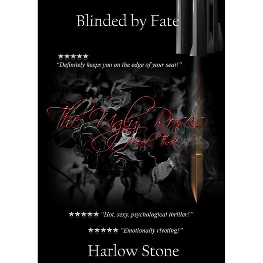 a review of Blinded by Fate