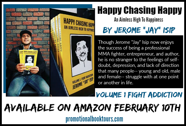 happy chasing happy tour banner