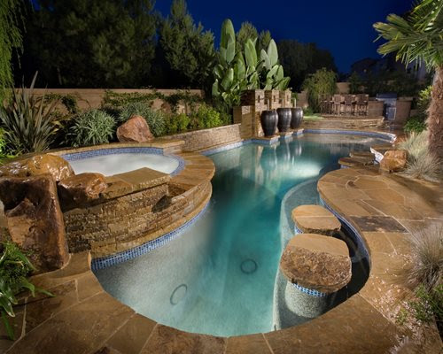 Swimming Pool Remodel Ideas - Landscaping Network