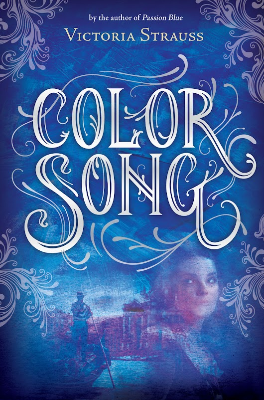 Review: Color Song