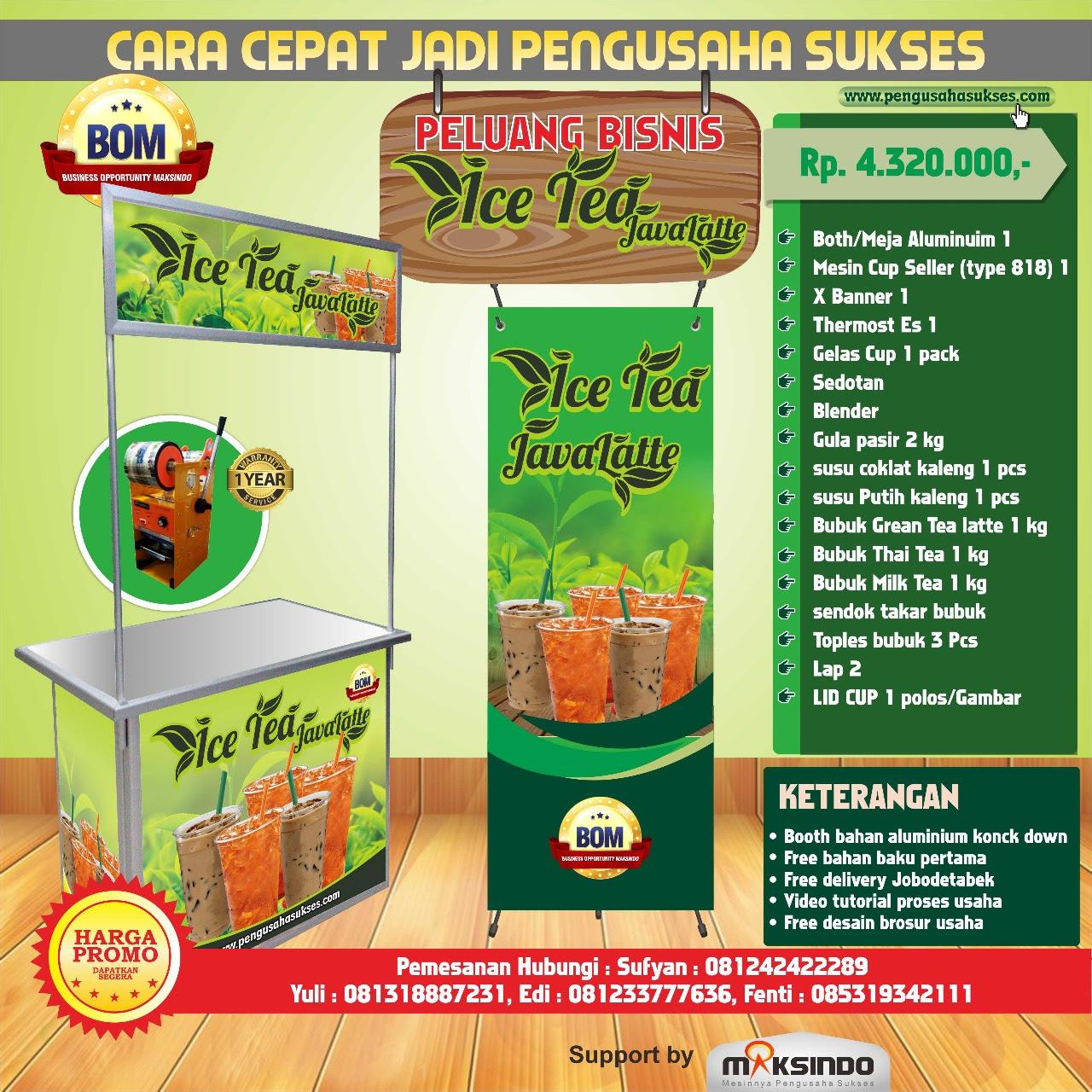 Gambar Banner Frozen Food - contoh desain spanduk