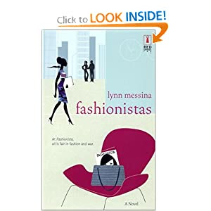 Fashionistas (Red Dress Ink S.)