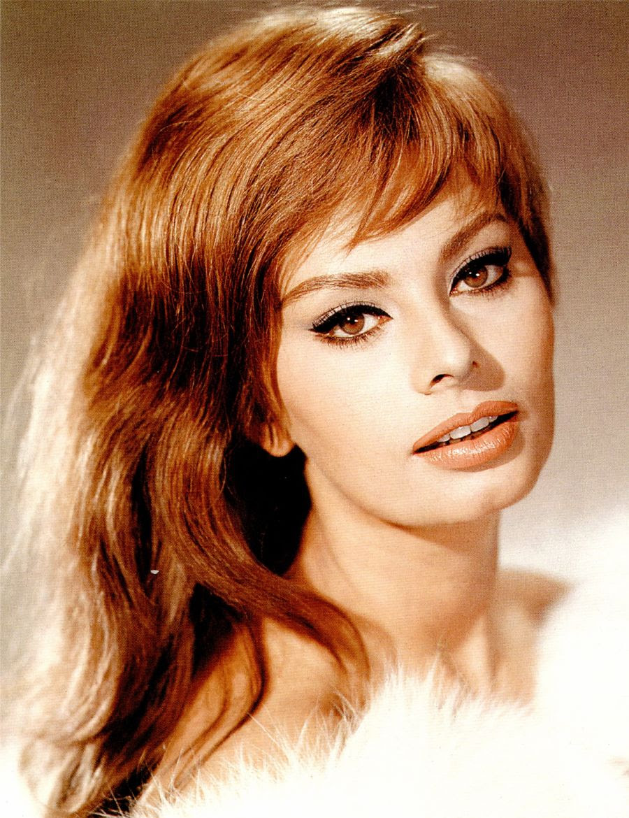 Pictures of Long Hair 1960s