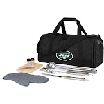 Picnic Time New York Jets - BBQ Kit Cooler