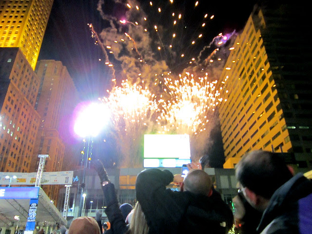 New Years Eve 2011