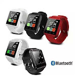 Smart Messenger Smart Watch Model: Android System