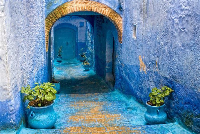 μπλε χωριό (3)