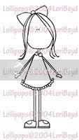 Lollipop - Hannah