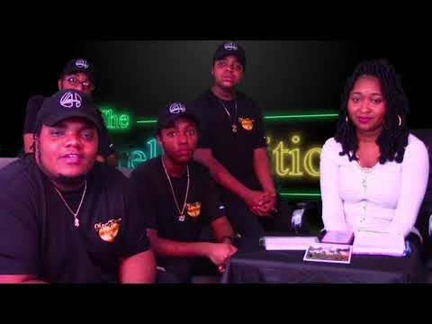 MACFOUR the Vision Episode 8 Ft. The Cherrelle Edition Show