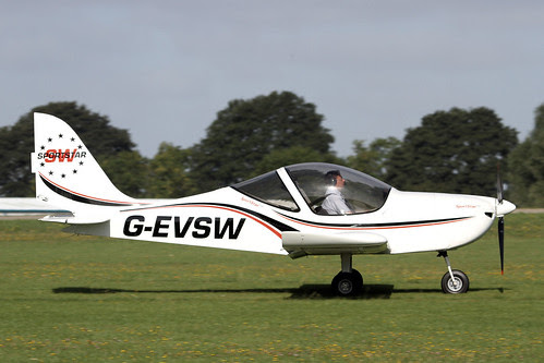 G-EVSW