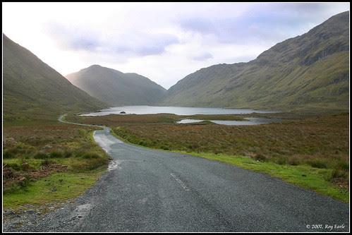 """""""The Road to Leenane"""""""
