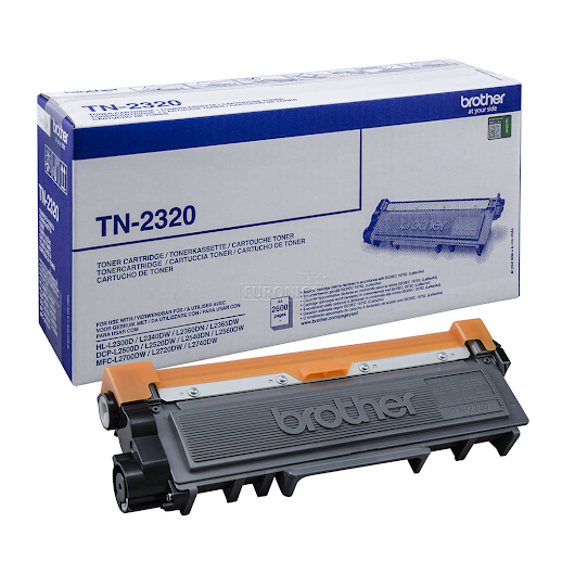 Compatible Brother TN2320 Toner Cartridge Manchester - 0161 738 1465