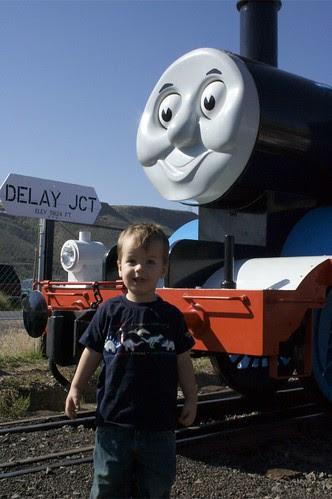 Felix and Thomas