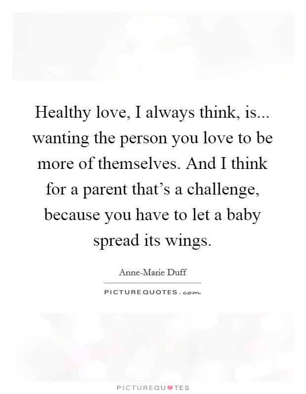 Top Quotes About Wanting A Baby