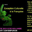 Artiste engagé et politique en France en art contemporain - Lili-oto Art-Contemporain Artiste-Plasticien
