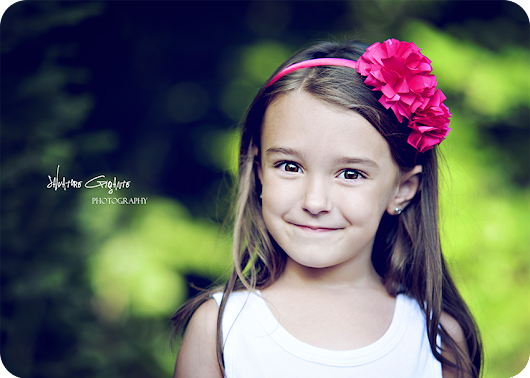 Wyckoff New Jersey Children's Photographer