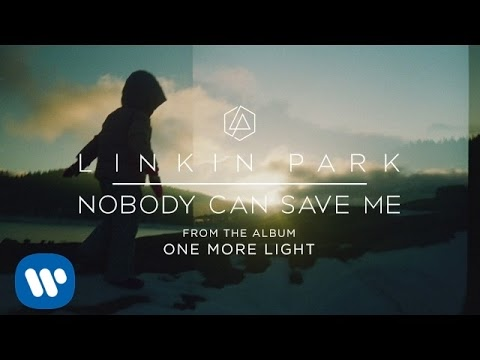 nobody can save me linkin park mp3 download