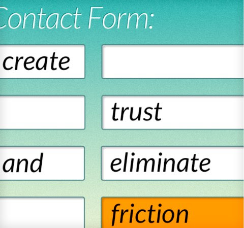 5 Ways to Improve Your Contact Form Conversion Rate