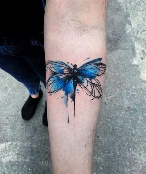 dragonfly tattoos ideas