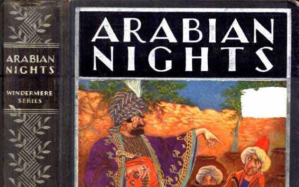 One Thousand And One Nights Aladdin Pdf