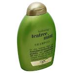 Organix Hydrating Tea Tree Mint Shampoo - 13 fl oz bottle