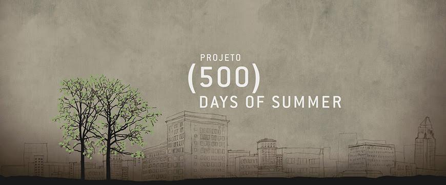 500 dias com Ila Fox