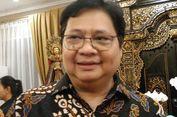 Kukuhkan Airlangga Hartarto sebagai Ketum, Golkar Gelar Munaslub 19-20 Desember