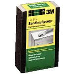 3M Marine Flexible Sanding Sponges Medium 50037