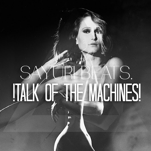 Talk Of The Machines