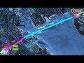Inicia la construcción de un supertúnel subacuático para una nueva línea de metro en China