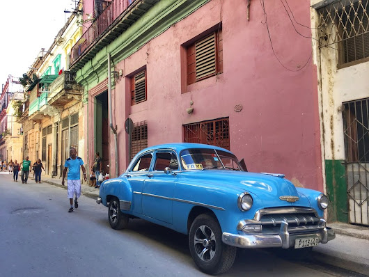 What to Do, See and Eat in Havana, Cuba