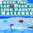 Polar Bears: Some Irish Luck Needed in this Winter Weather Game - Mountain Woods Media, LLC