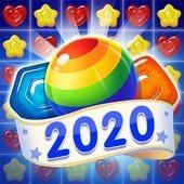 Candy Crush Saga MOD APK 1.189.0.2 (Unlocked)