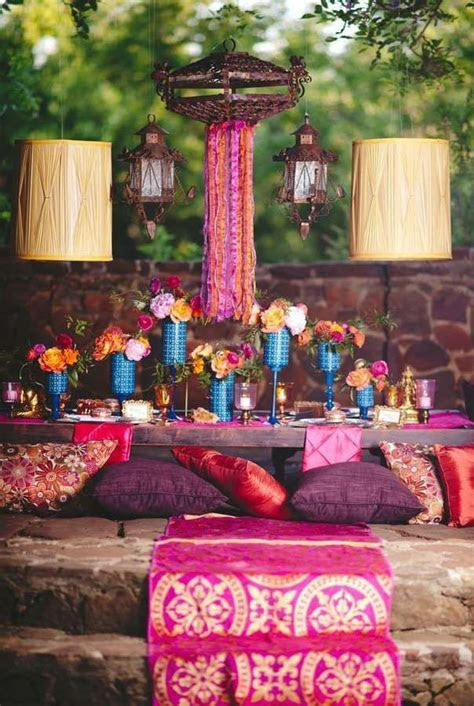 25  Best Ideas about Indian Decoration on Pinterest