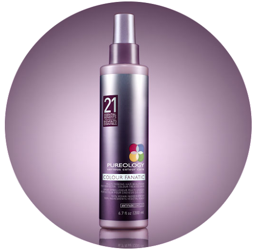 Pureology Color Fantastic - Eye Candy Salon & Blow Dry Bar