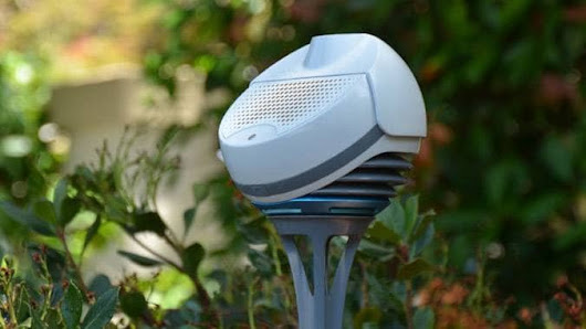 BloomSky Wetterstation | Gadgets | Tobias Wendehost