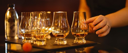 """Fancy a tipple for #WorldWhiskyDay"""" We explore 7 of the finest bars around the world that focus on whiskey…"""