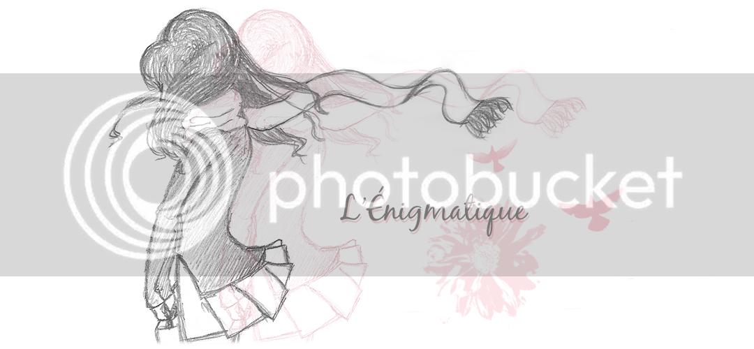 5ª versão do L'Énigmatique
