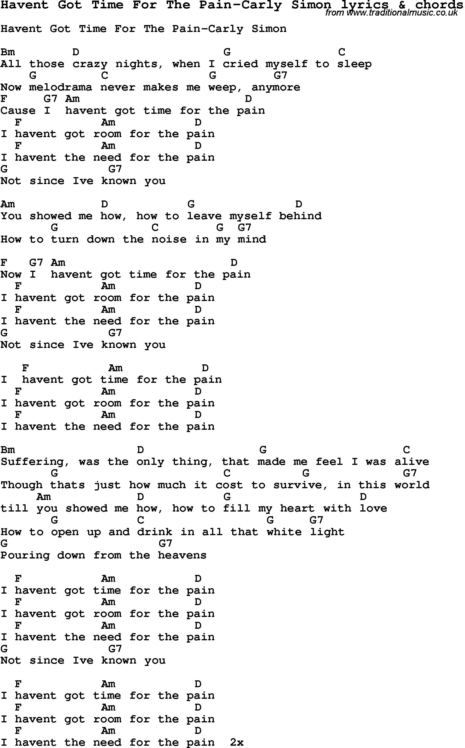 Pain Without Love Lyrics : without, lyrics, Without, Lyrics, Quotes