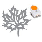 Fiskars - Intricate Shape Punch - Autumn Flair