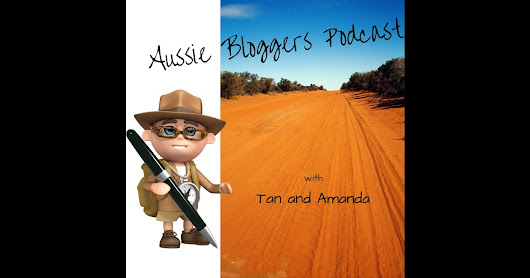 Aussie Bloggers Podcast by Tan and Amanda on iTunes