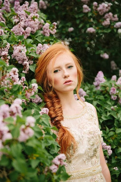 46 best Redhead photography. ? images on Pinterest