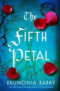 The Fifth Petal
